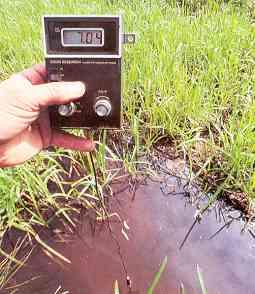 pH-måler jog262